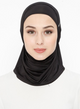 Black Sports Hijab - jubbas.com