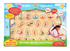 Arabic Talking Alphabet Puzzle