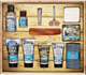 Man Stuff Grooming & Washing Gift Set Drawer - jubbas.com