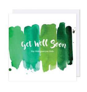 Get Well Soon Card - jubbas.com
