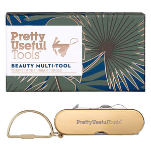 Beauty Multi-tool | GOLD - jubbas.com
