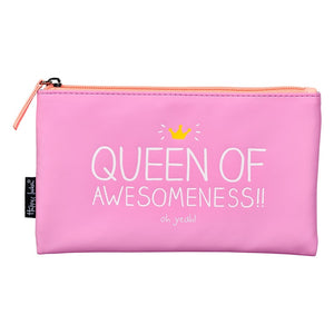 Handy Case! QUEEN OF AWESOMENESS - jubbas.com