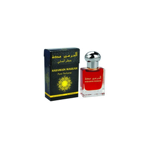 Haramain Makkah 15ml - jubbas.com