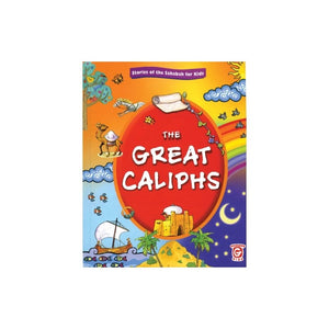 The Great Caliphs - jubbas.com