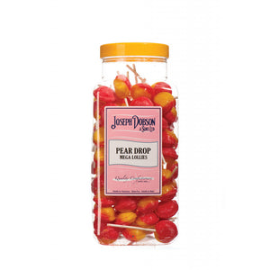 Iron Brew Lollipop Jar - jubbas.com