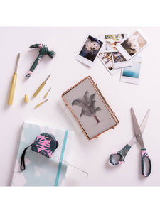 Pretty Useful Tools Kitchen Drawer Kit, Pink Paradise - jubbas.com