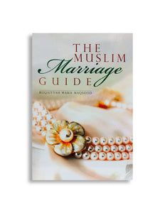 Muslim Marriage Guide - jubbas.com