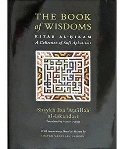 The Book Of Wisdoms [Kitab al-Hikam] - jubbascom