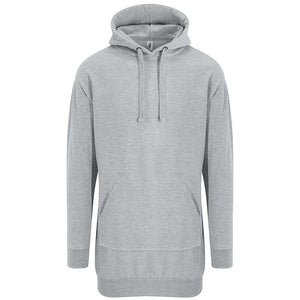 LongLine Hoody Dress - jubbas.com