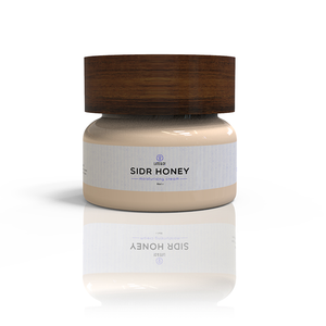 Yemeni Sidr Honey Moisturiser Cream (90ml)