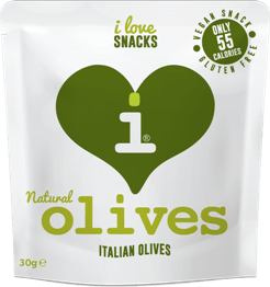 Natural Italian Olives - jubbas.com