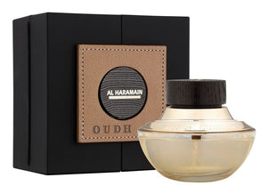 Haramain Oudh 36 Spray - jubbas.com