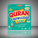 The Quran Knowledge Game - jubbas.com