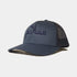 Navy On Navy Salam/Peace Arabic Cap