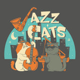 Jazz Cats T-Shirt