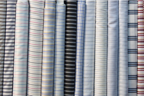 different colors of broadcloth fabric