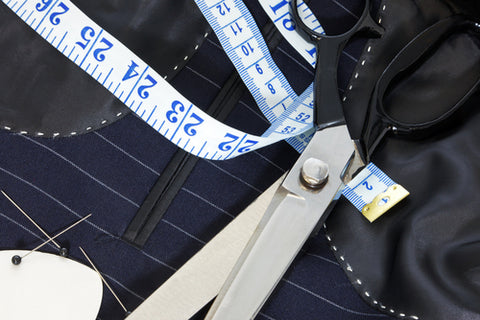 tailor clothing alterations