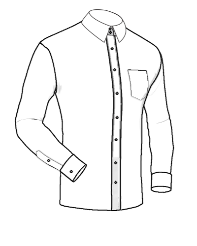 Tailored Shirt