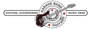 Garage Band Guitars