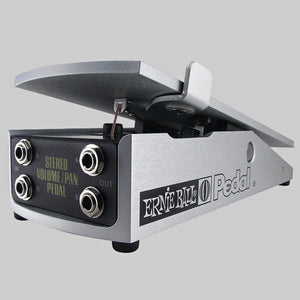 Ernie Ball 500k Stereo Volume/Pan Pedal #6165