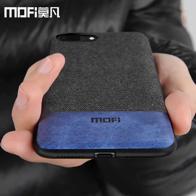 7 plus case for iphone7 case cover shockproof men business back cover for iphone  7 plus ... db13b3a97