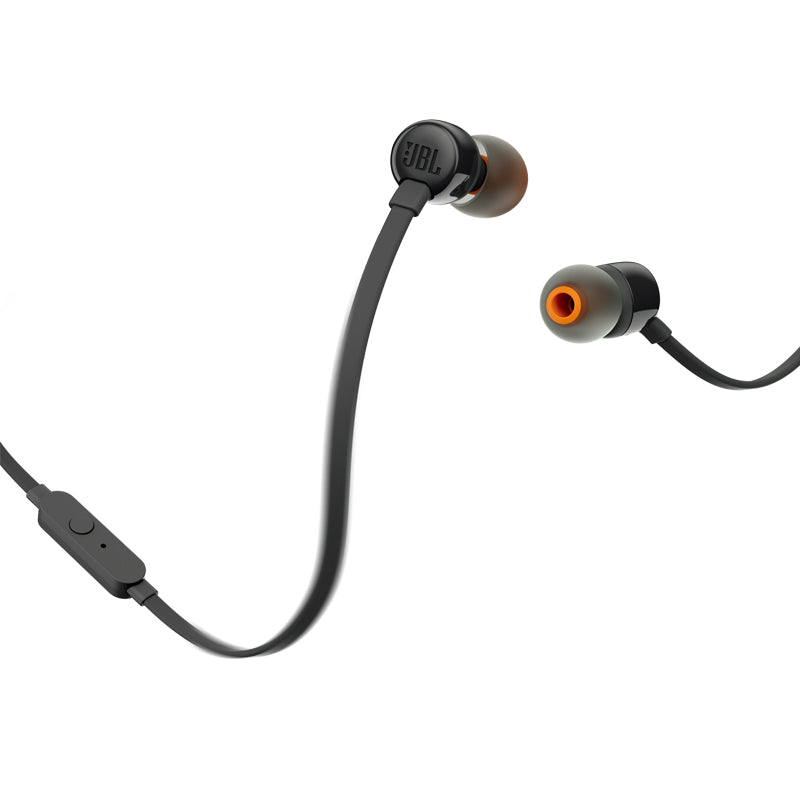 1b5052a386d ... JBL T110 Original In-ear Earphones Sport Music Pure HIFI Bass Stero  Sound Headset With ...