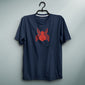 New Spider M Navy Tee