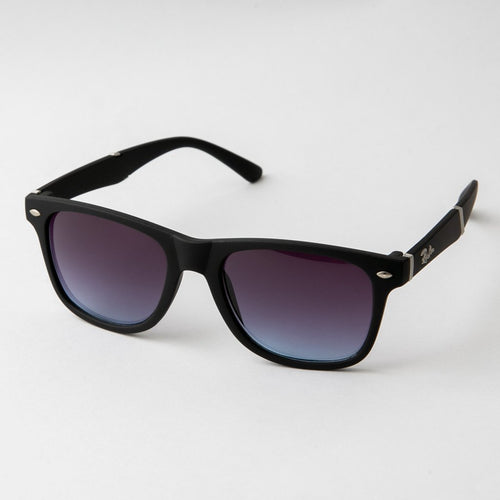 Classic Polarized Sunglasses With Protective Case