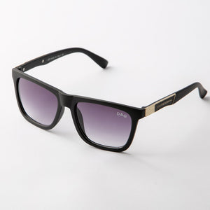 Street Deco Sunglasses With Protective Case