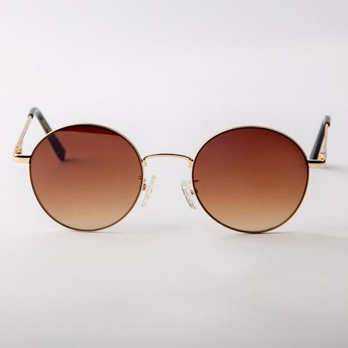 Zen Mod Sunglasses With Protective Case