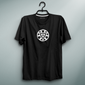 Arc Reactor Black Tee