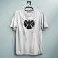 Avengers Shield White Tee