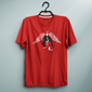 Drunk Lucifer Red Tee