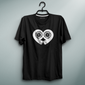 Turbo Love Black Tee