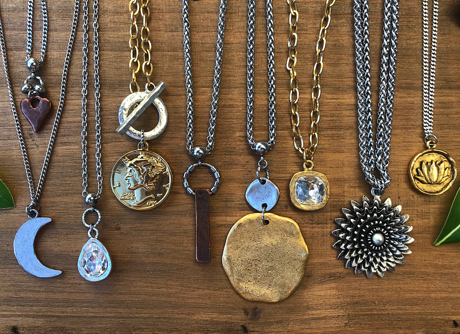 handcrafted jewelry made in california