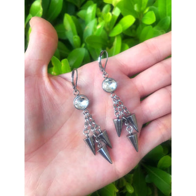 URBAN ICE EARRINGS