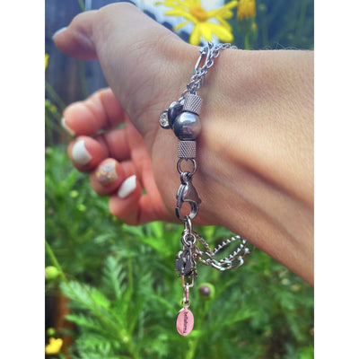 LOVE AND LUCK BRACELET