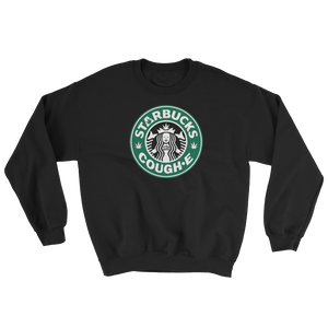 TopShelf Cough*E - Sweatshirt
