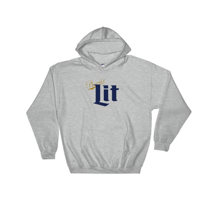 PHX Lit - Hooded Sweatshirt