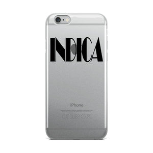 Indica - iPhone Case