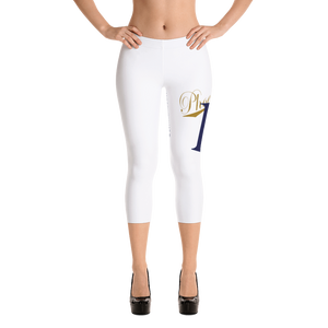 Phx LIT - Capri Leggings