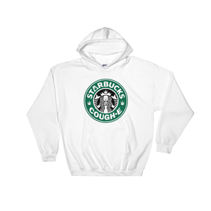 TopShelf Cough*E - Hooded Sweatshirt