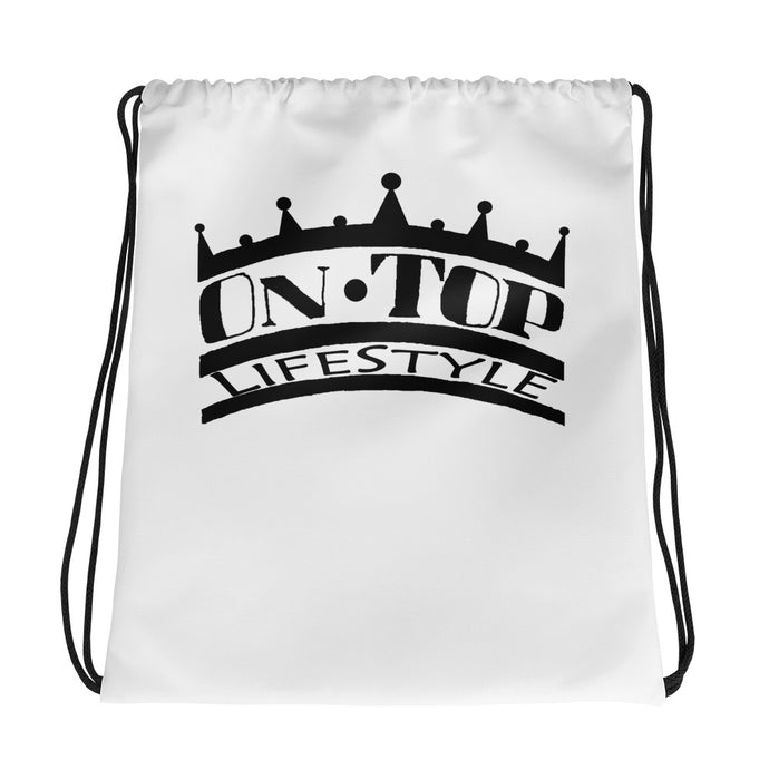 OnTop Lifestyle - Drawstring bag