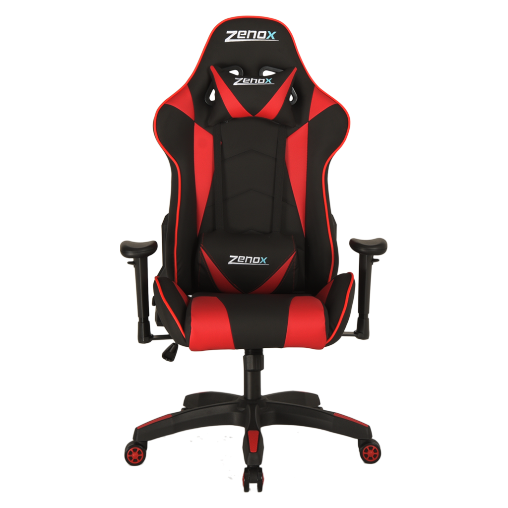 Saturn Gaming Chair (Red)