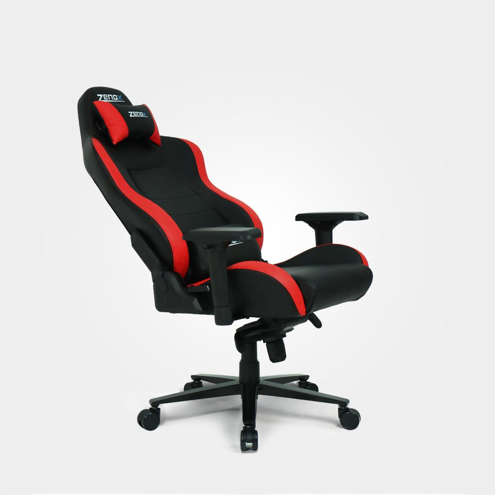 Jupiter Racing Chair (Red)