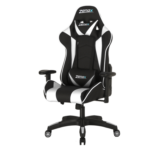 Saturn Gaming Chair (White)