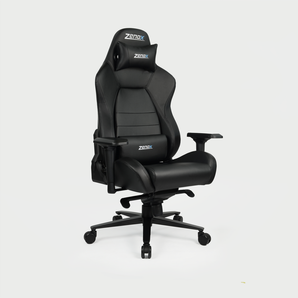 Jupiter Racing Chair (Black)