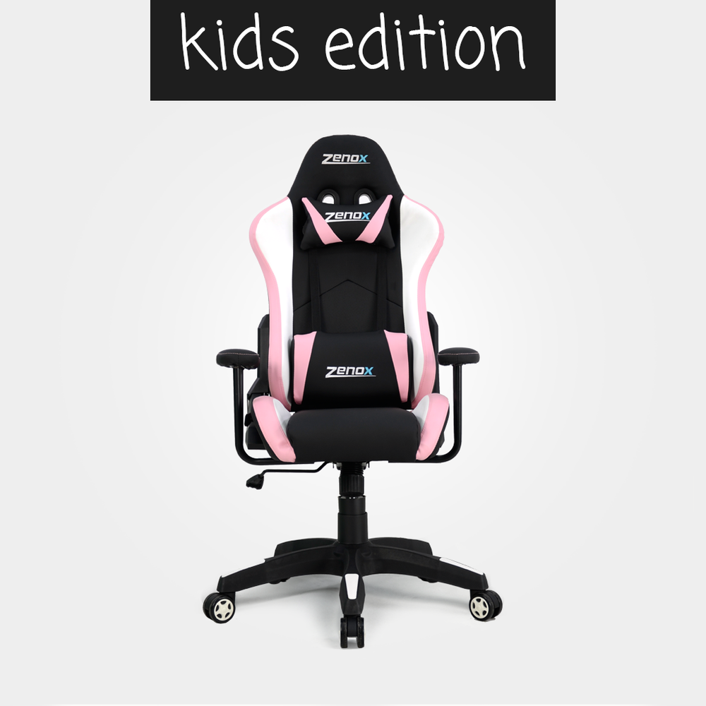 Rookie Racing Chair for kids (Pink)