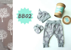 Welcome BABY BOX BB02