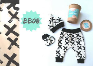 Welcome BABY BOX BB08